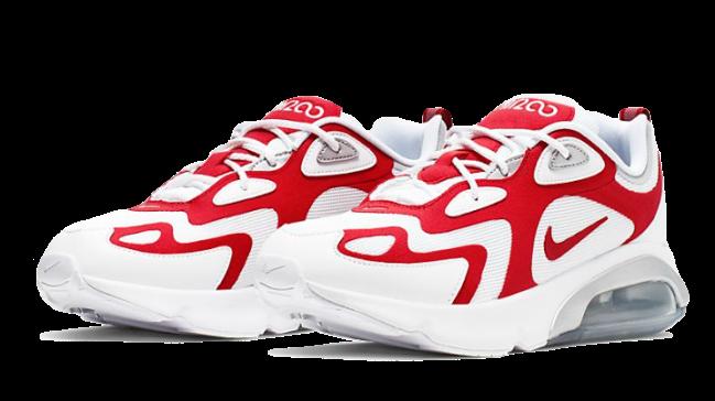 Nike Air Max 200 URed