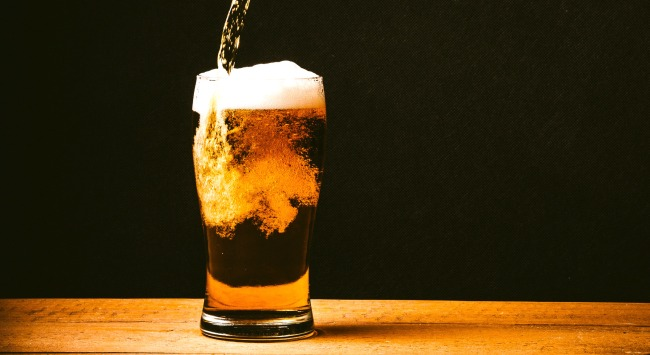 Ohio Man Goes On Beer-Only Diet To Support The Hospitality Industry