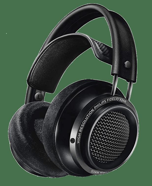 Philips Audio Fidelio X2HR Over Ear Open Air Headphones