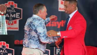 Patriots Legend Rodney Harrison Thinks Re-Signing Cam Newton Is The Worst Decision Bill Belichick Has Ever Made
