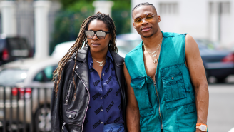 Russell Westbrook's Wife Nina Puts Stephen A. Smith On Blast For 'Slandering' Her Husband