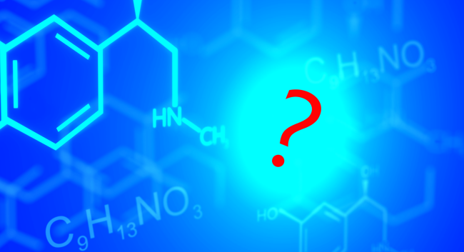 Scientists Discover 42 New Mystery Chemicals Never Found In Humans