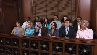 A Comedian Complained About His Jury Duty On His Podcast, And Now The Case Is Being Appealed