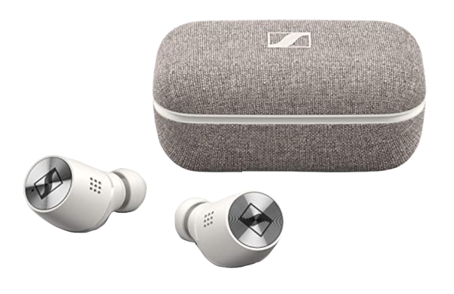 Sennheiser Momentum True Wireless 2 Bluetooth Earbuds