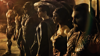 REVIEW: 'Zack Snyder's Justice League' Is A Glorious Epic Despite Its Imperfections