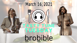 Tasty Tune Tuesday 3/16: The Seventeenth Edition Is Grammy-Focused With Dash Of Untapped Texture