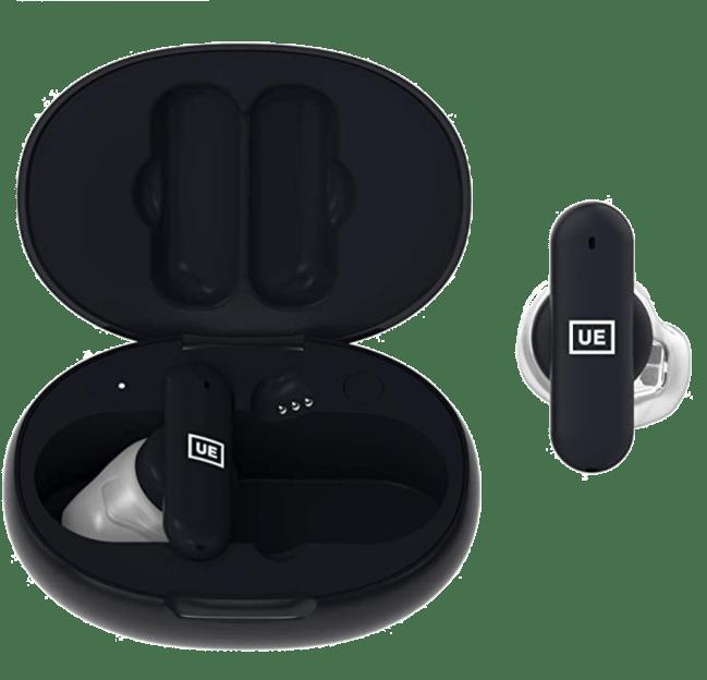UE FITS True Wireless Custom Fit Earbuds