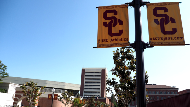 USC Settles Lawsuit For Billion Over Sexual Abuse Scandal