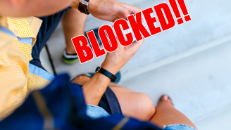 Utah Governor Signs Bill Requiring All Cell Phones Sold In The State To Block Adult Websites