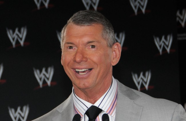 Vince McMahon Jake Roberts Drinking Storyline