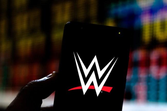 WWE Star Checks Phone Apology