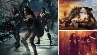 What's New On HBO Max In February: 'Justice League, Godzilla vs. Kong, Tina, South ParQ' And More
