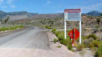 Why Did The CIA Remove This Rare Area 51 Footage From YouTube?