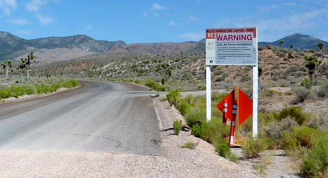 Why Did The CIA Have This Rare Area 51 Footage Removed From YouTube