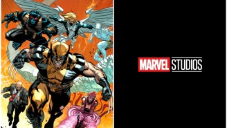 It's Happening, Everybody Stay Calm: Marvel Studios Reportedly Developing Their 'X-Men' Film