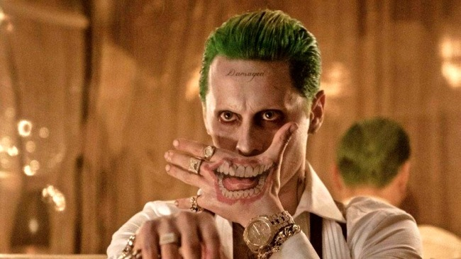 Zack Snyder Explains Why Jared Leto Joker Is In Justice League