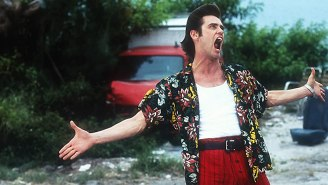 ALLLRIGHTY THEN! A New 'Ace Ventura' Movie Is In The Works