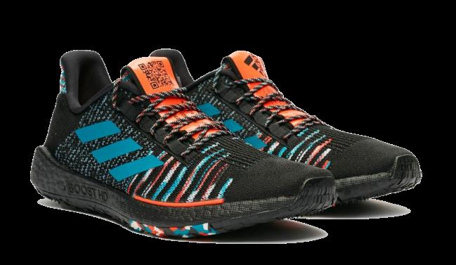 adidas Pulseboost HD x Missoni