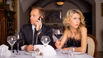 Is This Guy Who Tries Getting Reimbursed For Bad Dates A Genius?