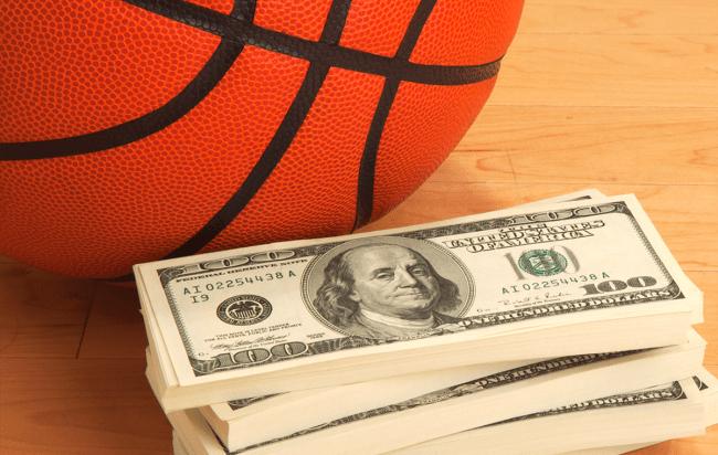 overtime elite basketball league