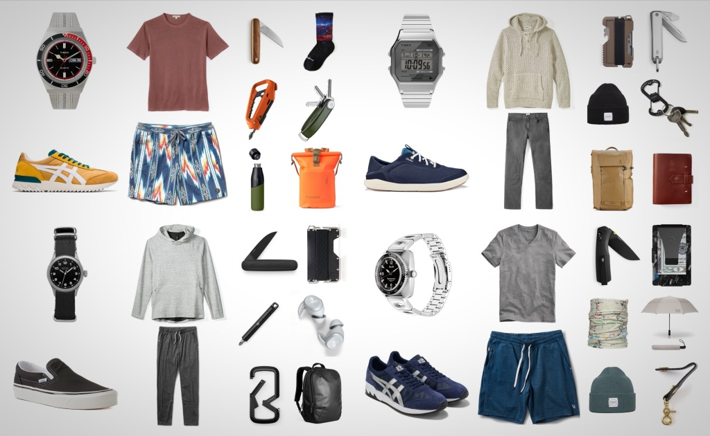 best of march men's gear and gift ideas