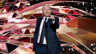 The Very Best Reactions To The Bill Burr Cancellation Attempts After GRAMMY's Jokes Ignite Twitter