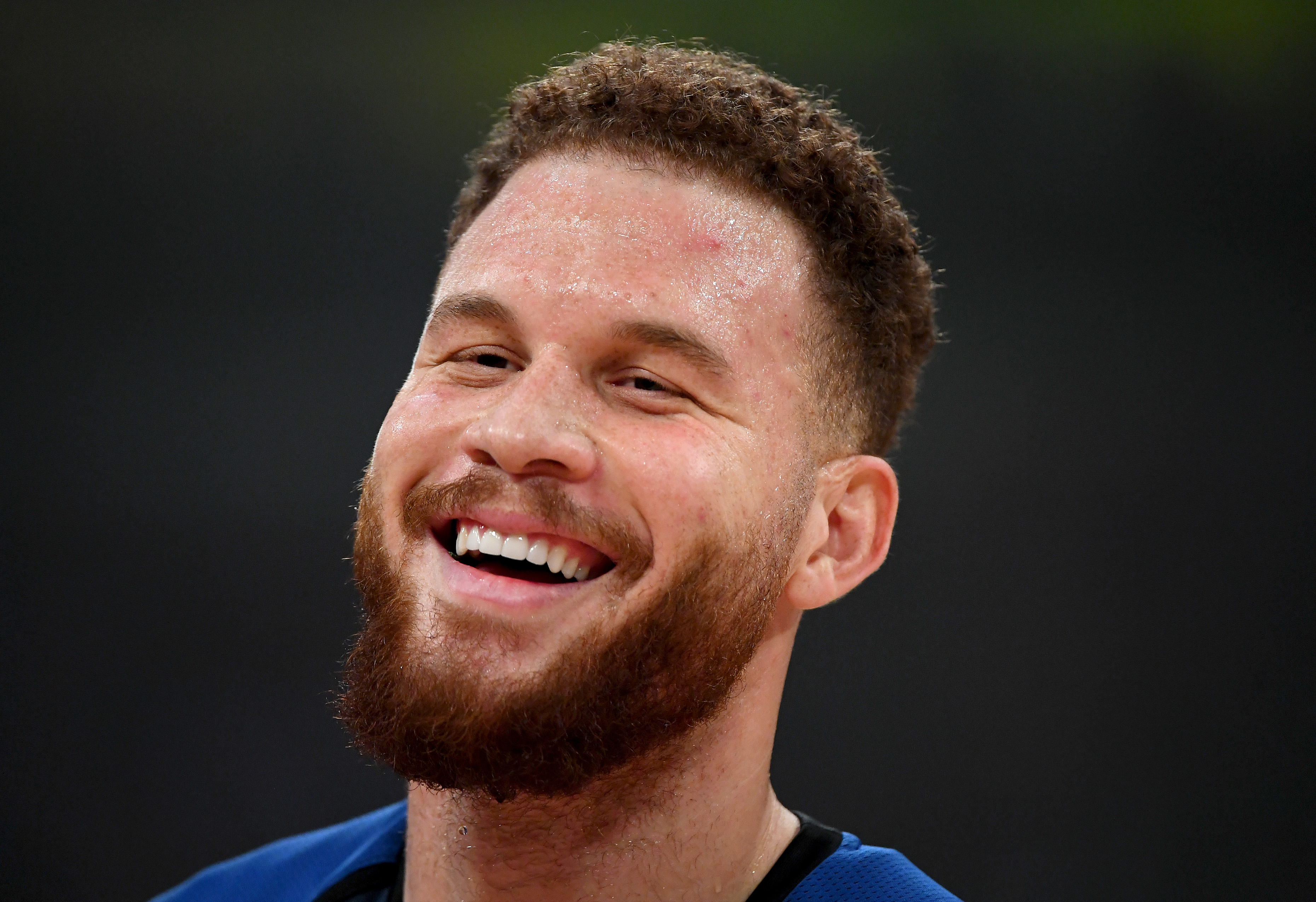 Blake Griffin Appears To Forget Which Team He's On After Old Teammate Dunks On New Teammates