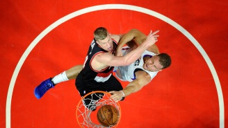 Blake Griffin On Why The Dunk Contest Is Misunderstood And His Favorite Posterization Of His Career