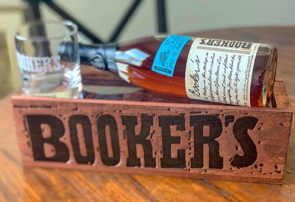 Booker's Bourbon Donohoe Batch