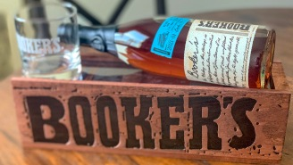 Story Of How Booker's Bourbon Came To Exist Is A Must-Read For Whiskey Lovers
