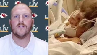 Prosecutor's Office Is Investigating Ex-Chiefs Coach Britt Reid For His Involvement In Car Crash That Left 5-Year-Old With Serious Brain Injuries