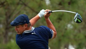 Bryson Dechambeau Could Attempt To Drive The Par 5 6th At The Arnold Palmer Invitational