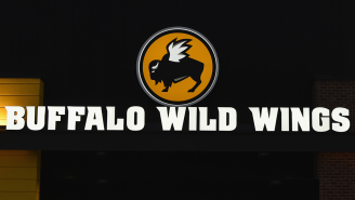 Buffalo Wild Wings Is Giving Us A Very Tasty Reason To Root For Overtime This March Madness