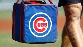Cubs Prospect Reportedly Arrested After Police Find 21 Pounds Of Meth In His Team Equipment Bag