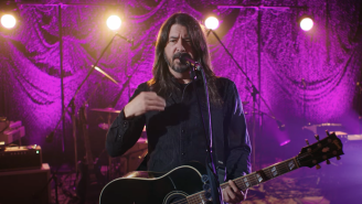 Dave Grohl's Fascinating Tale Of How 'Everlong' Became The Best Foo Fighters Song Is An Incredible Read