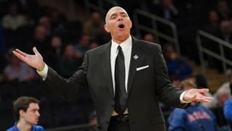 It Only Took DePaul Finishing Last In The Big East 5 Straight Seasons To Fire Dave Leitao