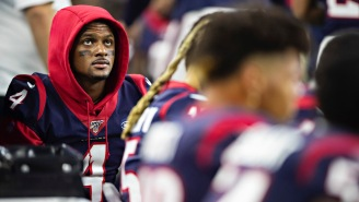 Why Deshaun Watson Could Miss The Next Two NFL Seasons, Minimum, Given Ongoing Legal Battles