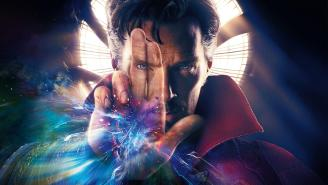 There's Only One 'WandaVision' Question That Matters: Where The Hell Is Doctor Strange?