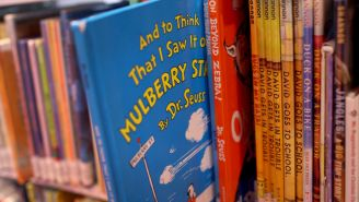 Dr. Seuss Books Top Amazon Best-Sellers Chart After Being Canceled For Being Racist