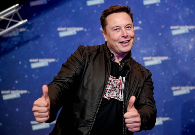 Elon Musk, Tesla CFO's New Official Titles Are Seemingly Inspired By 'Black Mirror' And 'Game of Thrones'