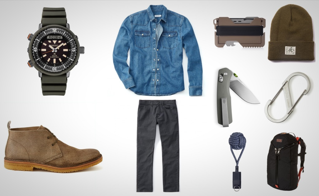 essential everyday carry items best life essentials
