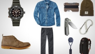 10 Essential Everyday Carry Items For Living Your Best Life