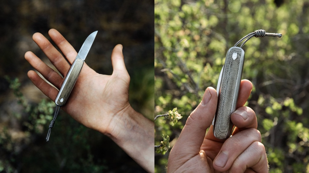 Everyday Carry tools Pike Pocket Knife