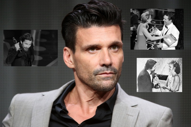 Frank Grillo Lists The Most Impressive Actor Body Transformations Of All-Time