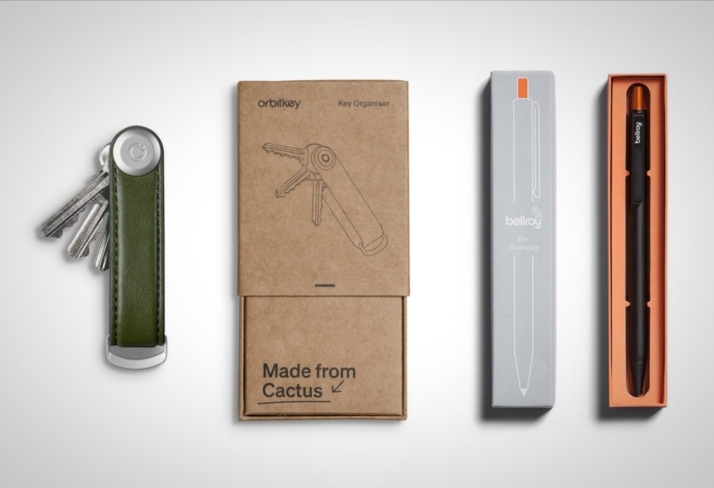 fresh new everyday carry items of 2021