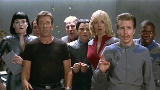 The 'Galaxy Quest' Revival Is Still In The Works