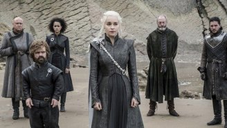 Brain Scans Show 'Game Of Thrones' Fans Got So Absorbed In Show They Started Thinking They Were Favorite Characters