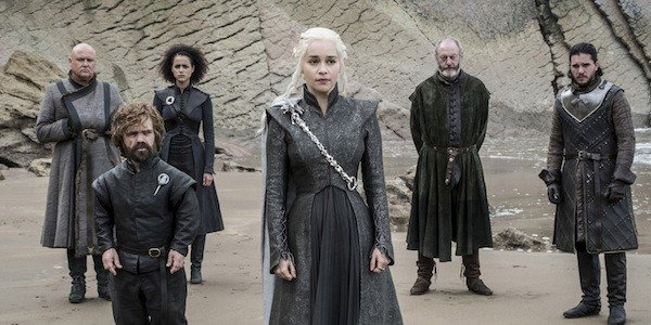 Character identification found in the brains of Game of Thrones fans