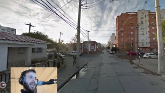 Geography Expert Guesses Exact Location Of A Random Google Maps Image Within Moments Image Using Impressive Deduction