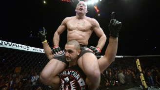 Georges St-Pierre Reveals How His Mindset On The G.O.A.T. Conversation Shifted In Retirement